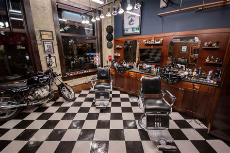 Barbershop Wallpapers High Quality | Download Free