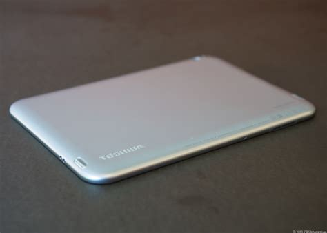Toshiba Excite Pro: gut ausgestattetes 10,1-Zoll-Android