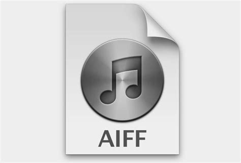 AIFF | What is AIFF file format and more information about