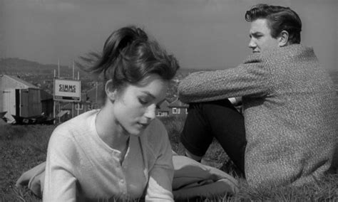 Saturday Night and Sunday Morning (1960), Film-Review