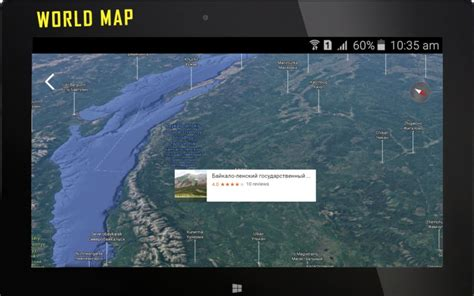 Earth Map Live GPS : Navigation & Tracking Route for