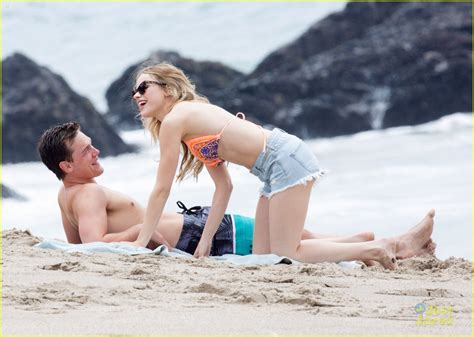 Halston Sage Makes Out With Taylor John Smith For 'You Get