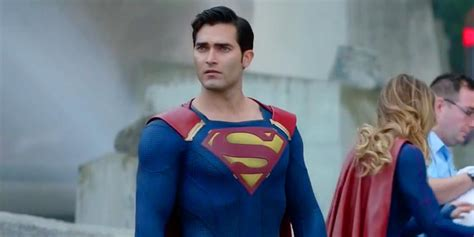 How Smallville's Legacy Strengthens Supergirl's Man of Steel
