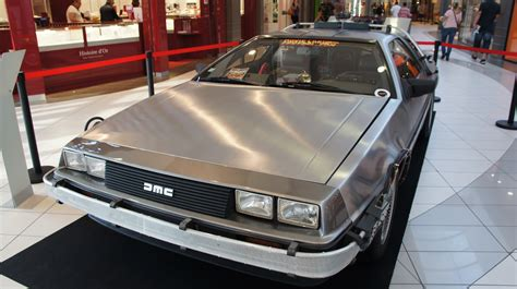 """Ausstellung """"Real Movie Cars"""" 