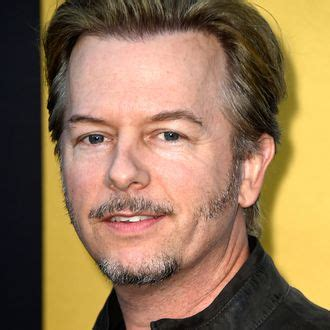David Spade Got the Call to Succeed Letterman on Late