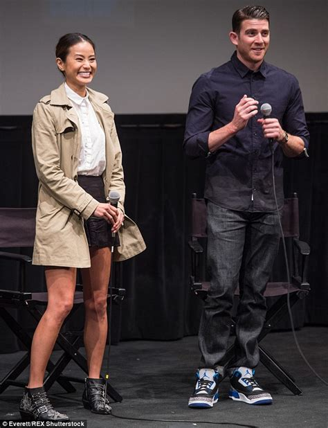Jamie Chung and Bryan Greenberg release official wedding