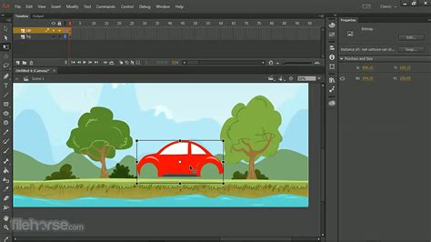 Adobe Animate Download (2020 Latest) for Windows 10, 8, 7