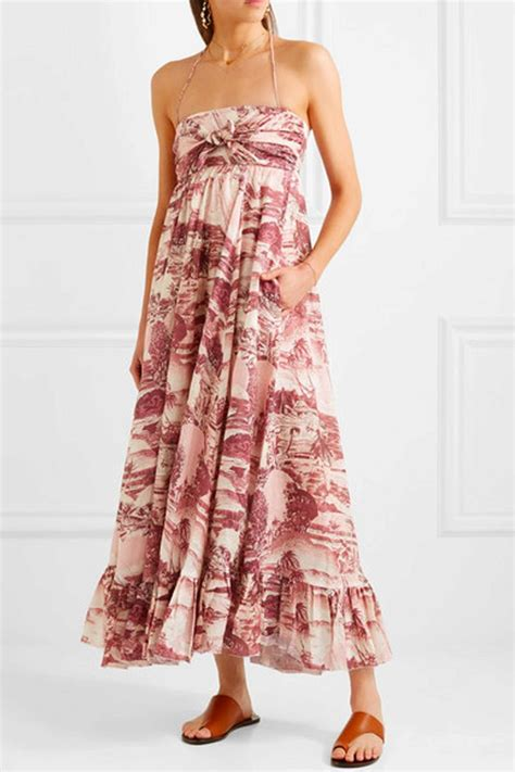 What to Wear to a Summer 2018 Wedding - 25 Stylish Summer