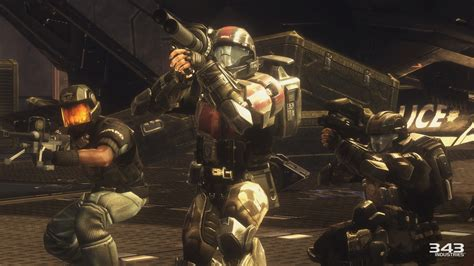 Halo: The Master Chief Collection - Halo: ODST Kampagne
