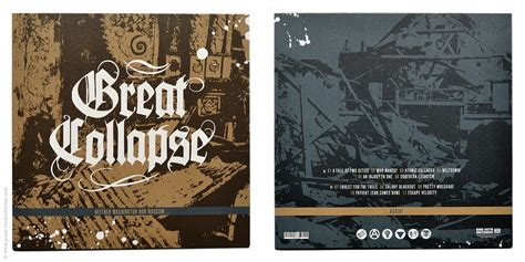 Great Collapse – Punk Vinyl Collector