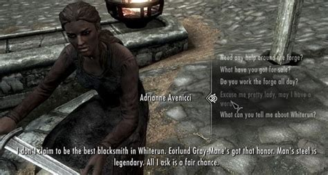 5 Things I Learned Trying To Get Laid In 'Skyrim