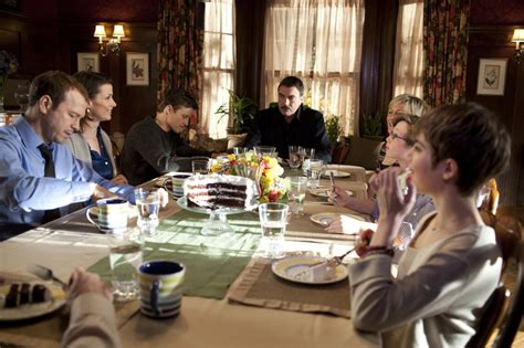 Blue Bloods S02E21: Fight Club (Collateral Damage