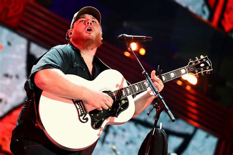 Luke Combs Is Being Cryptic and His Fans Are Loving It