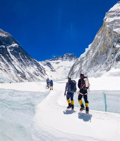 Day 37: All Madison Everest Summit teams in position and