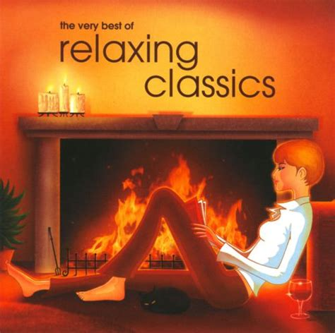 The Very Best of Relaxing Classics - Various Artists
