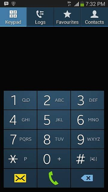 Dialer screen color - Android Forums at AndroidCentral