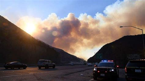 California Fire Map: Wildfires Locations [Update 12/10