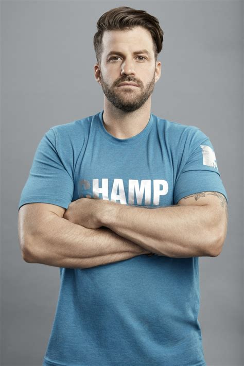 The Greatest Male Players in Challenge History: #2- Johnny