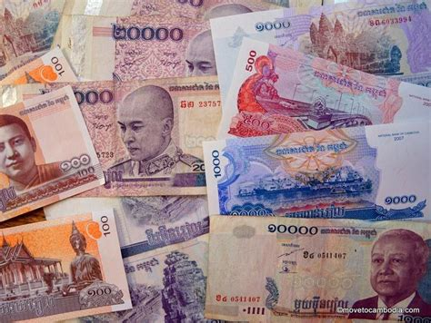 Cambodian currency: Everything you need to know
