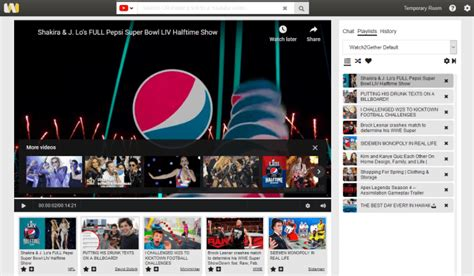 8 Ways To Watch YouTube Videos Together With Friends