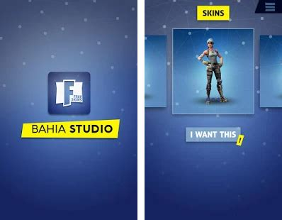 Fortnite Skins For Free Apk Download latest android