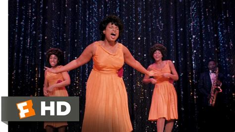 Dreamgirls (1/9) Movie CLIP - Introducing: The Dreamettes