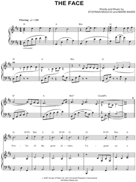 """Shayne Ward """"Stand by Me"""" Sheet Music in Ab Major"""