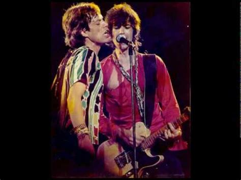 Rolling Stones ~ Shattered live in Memphis 1978 - YouTube