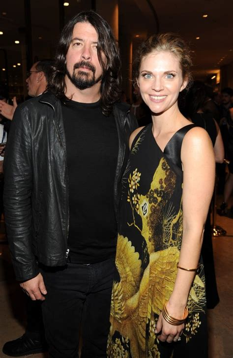 Jordyn Blum - Inside The Life Of Dave Grohl's Wife - Naibuzz