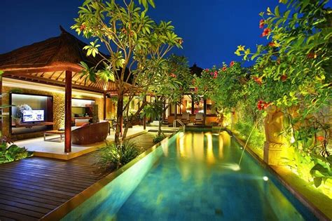 14 Best Places To Stay In Bali