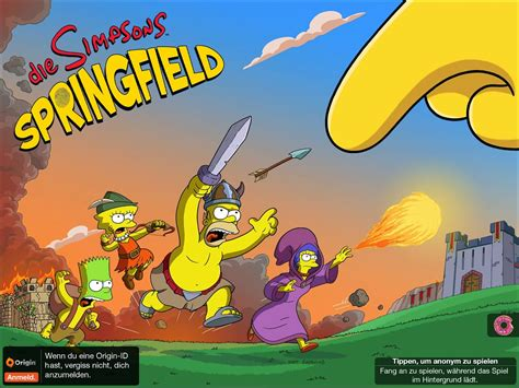 Tapped Out Simpsons - das Ende naht