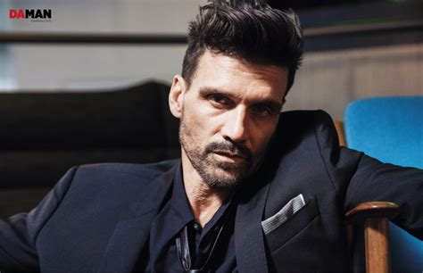 """Frank Grillo of """"Captain America: Civil War"""" is a Fighter"""