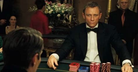 Discover the Many Interesting Casinos in James Bond Movies
