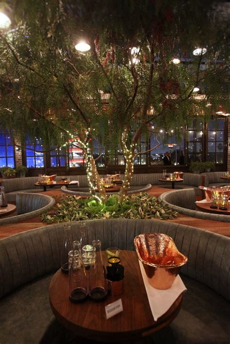 Book an Event at CATCH LA at Private and Semi-private Spaces