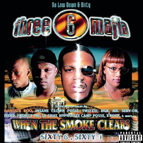 """Throwback Thursday: Three 6 Mafia's """"Sippin' on Some Syrup"""