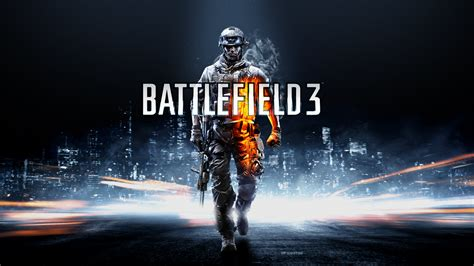 BF3 Wallpaper Soldier Middle -Single Monitor- by wirrew on