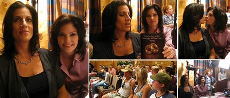 """On Set of """"We Have To Stop Now"""" with Jill Bennett & Cathy"""
