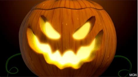 Online petition hopes to change date of Halloween | KJZZ