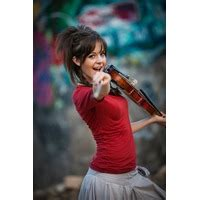Artist Profile - Lindsey Stirling - More Songs