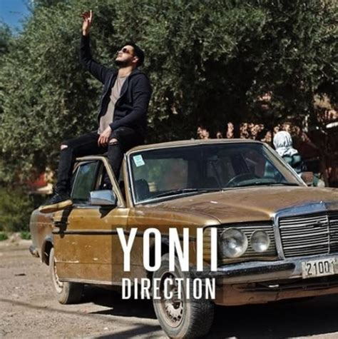 YONII - DIRECTION OUT NOW - YONII | Musician & Artist