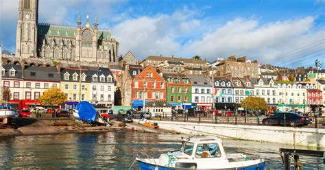 Things to do in Cork Ireland: Tours & Sightseeing