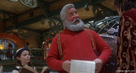 The Santa Clause 2 : The Misses Clause – Musings From Us