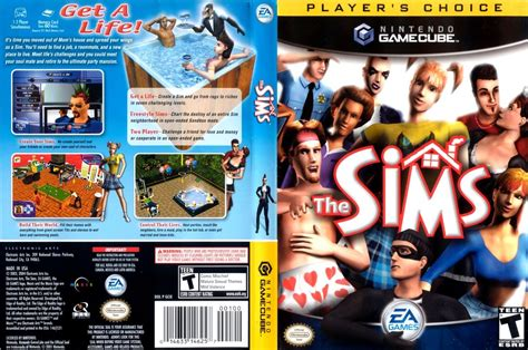 The Sims ISO Download