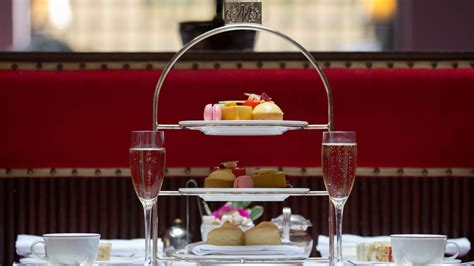 Afternoon Tea in Belfast - Food and Drink, Romantic