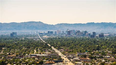 Climate Phoenix – Temperature • Best time to visit • Weather