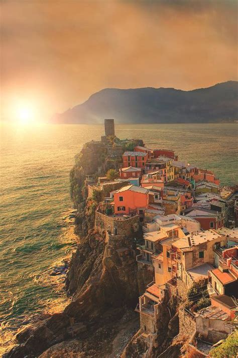 Cinque Terre, Italy Pictures, Photos, and Images for
