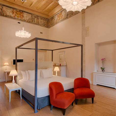 Hotel NH Collection Firenze Porta Rossa | nh-hotels