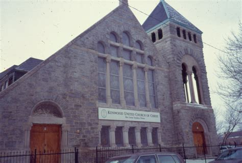 African-American churches   Time Tells
