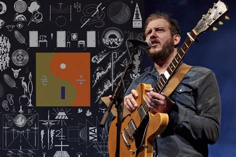 Bon Iver's '22, A Million': On the Futility of Finding