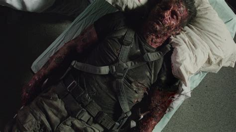 Frank Grillo Says Nothing Will Get in Crossbones' Way in